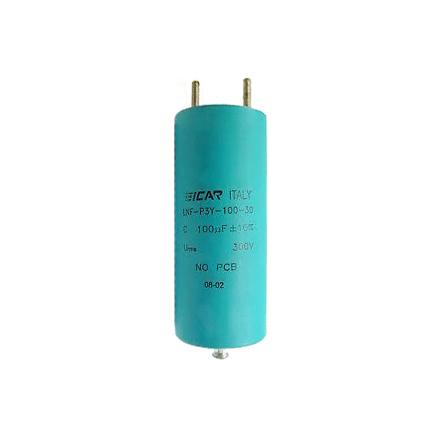 LNF P3Y 100 30 1 - خازن AC مدل LNF-P3Y-100-30