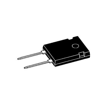 DSEI 60 06A - دیود فست DSEI 60-06A
